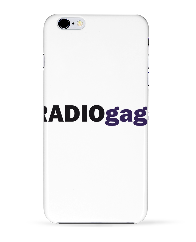 coque iphone 6 radio