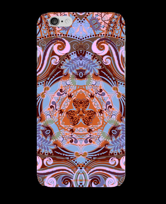 Coque 3D Iphone 6 Senioria par L'Homme Sandwich