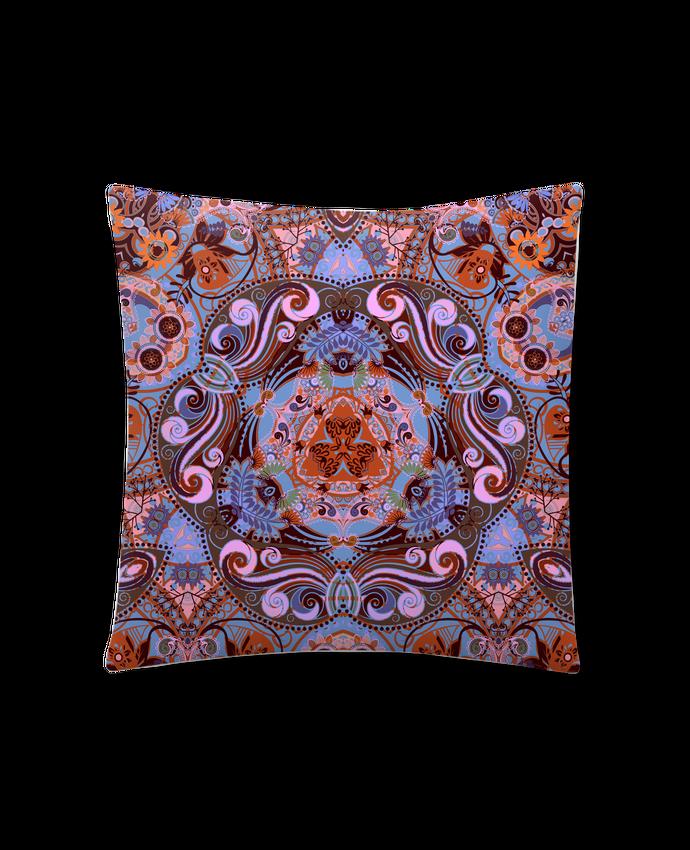 Coussin Synthétique Doux 41 x 41 cm Senioria par L'Homme Sandwich