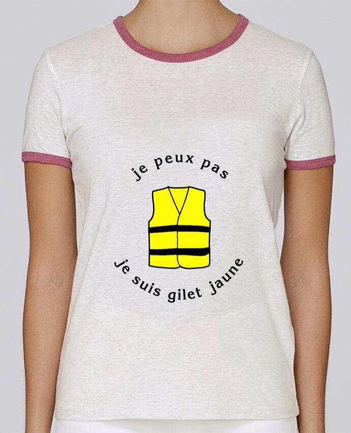 Stella Design Shirt Femme T Returns Beau gyYf76vb