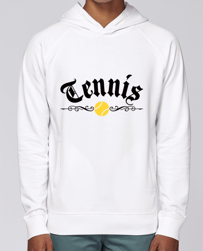 Tennis Tunetoo Capuche Homme Stanley Base Sweat IOqwzXZ