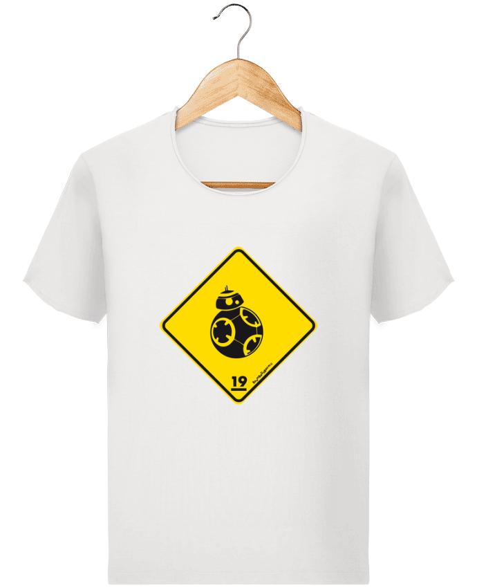 T-shirt Homme Stanley Imagines Vintage BB-8 par Zorglub