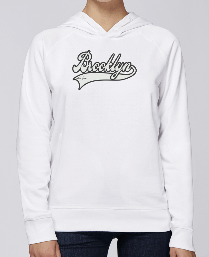 Brooklyn Tunetoo Stanley York New Sweat Base Femme Capuche wBFOqUI