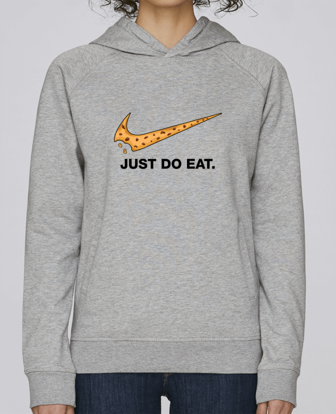 Sweat Capuche Femme Stanley Base Just do eat par tunetoo