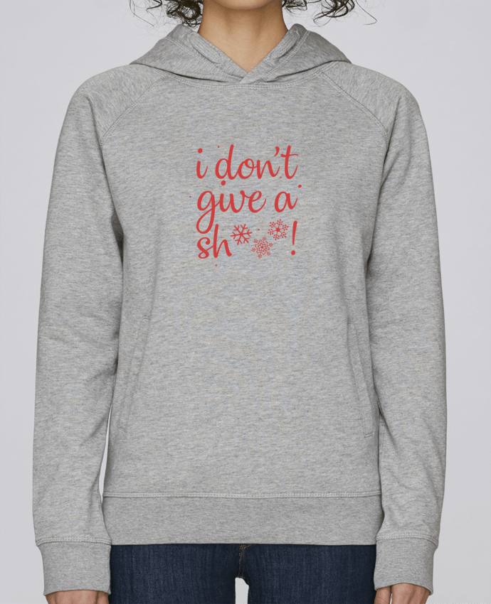 Sweat Capuche Femme Stanley Base I don