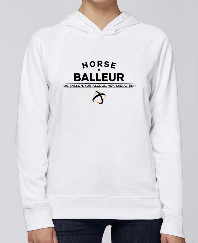 Capuche Stanley Alcool Femme Ball Choper Ballon Horse Et Sweat Base 1wdF1E