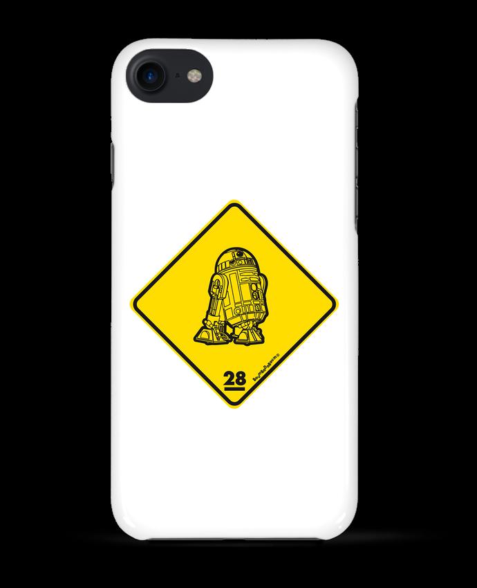 coque iphone 7 r2d2