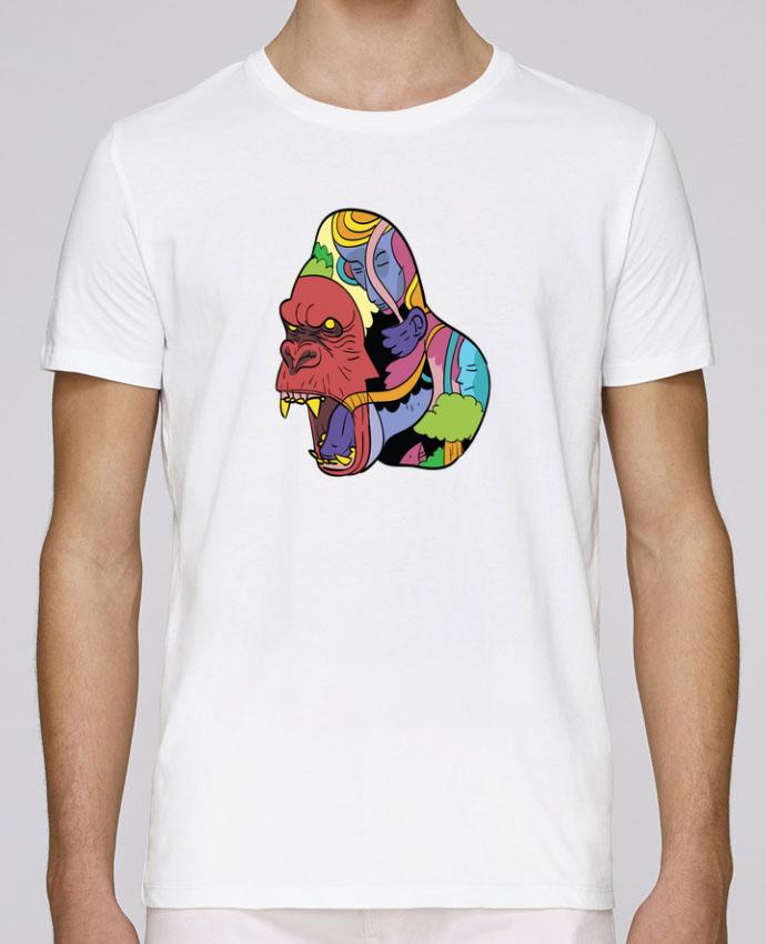 T-Shirt Col Rond Stanley Leads wrathofnature par Arya Mularama