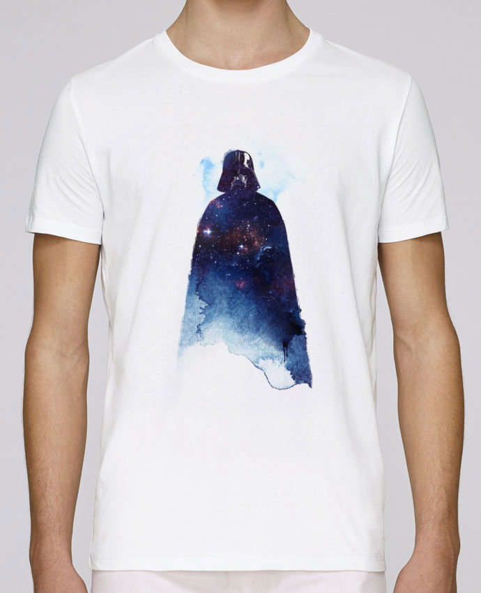 T-Shirt Col Rond Stanley Leads Lord of the universe par robertfarkas