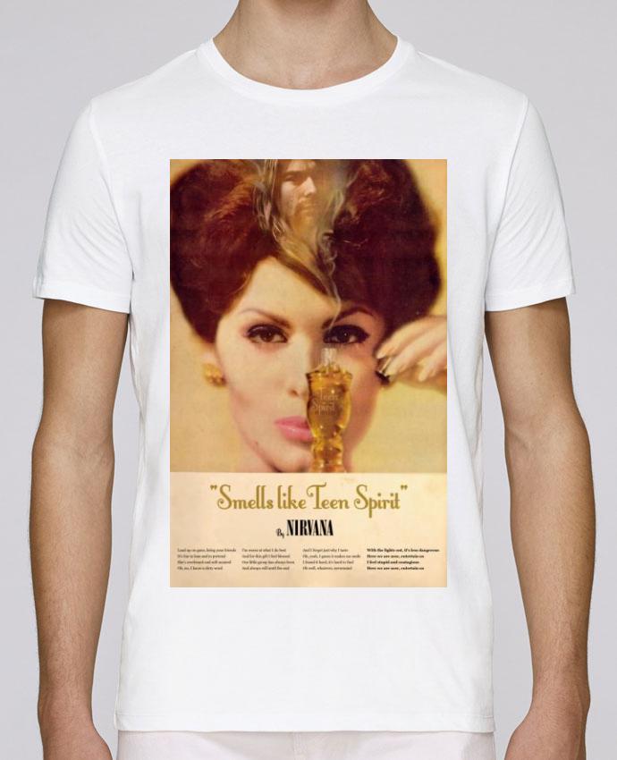 T-Shirt Col Rond Stanley Leads Nirvana par Ads Libitum