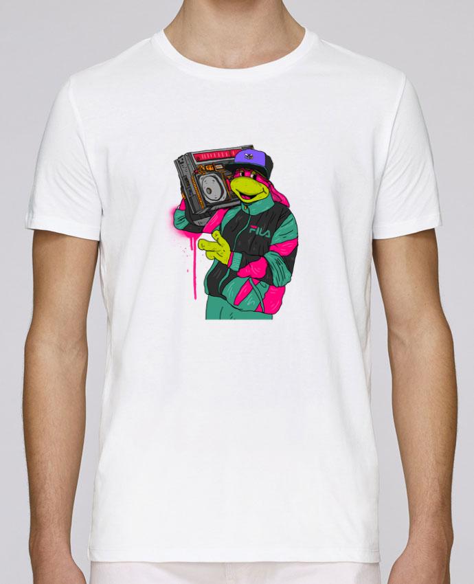 T-Shirt Col Rond Stanley Leads ukturtcol par Nick cocozza