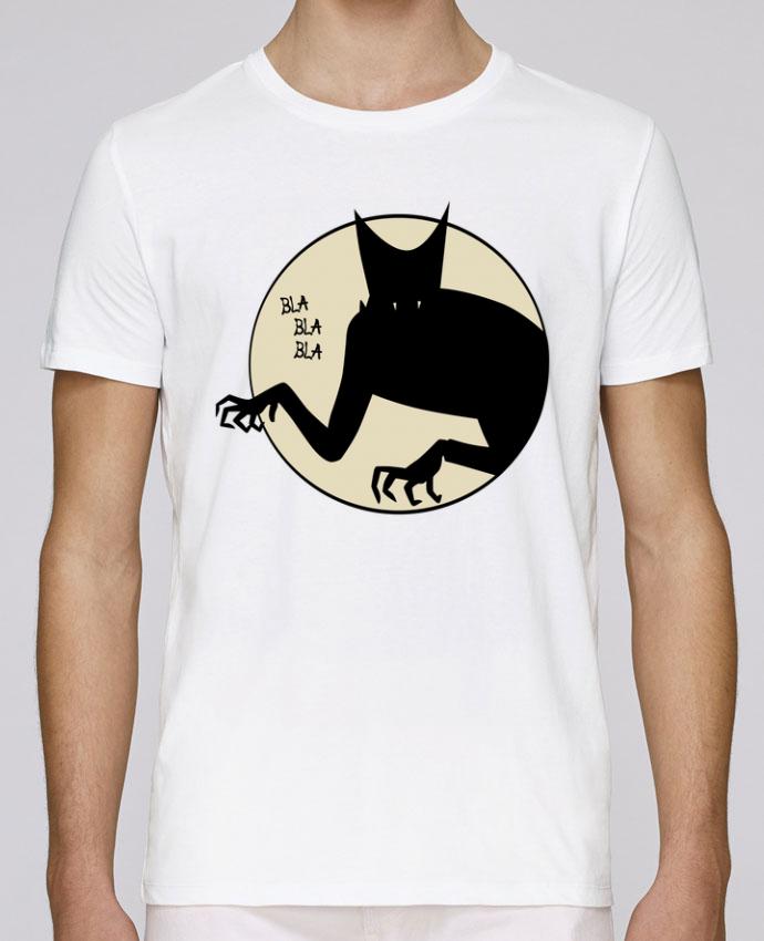 T-Shirt Col Rond Stanley Leads BLA BLA BLA par teeshirt-design.com