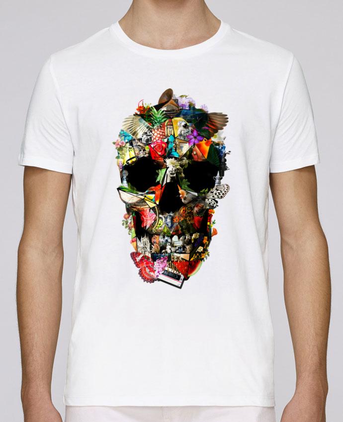 T-Shirt Col Rond Stanley Leads Fragile par ali_gulec