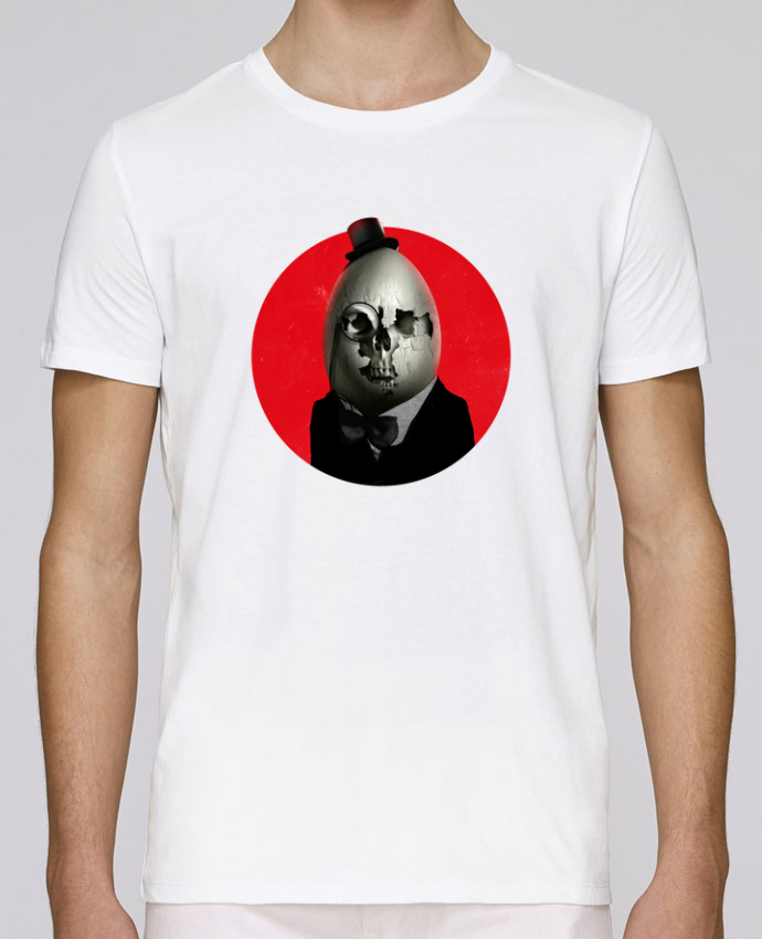 T-Shirt Col Rond Stanley Leads Humpty Dumpty par ali_gulec