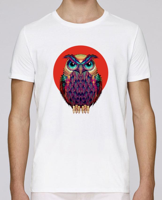 T-Shirt Col Rond Stanley Leads Owl par ali_gulec