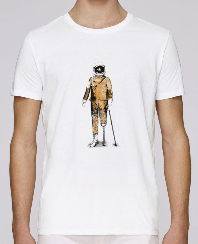 T-Shirt Col Rond Stanley Leads Astropirate par Florent Bodart