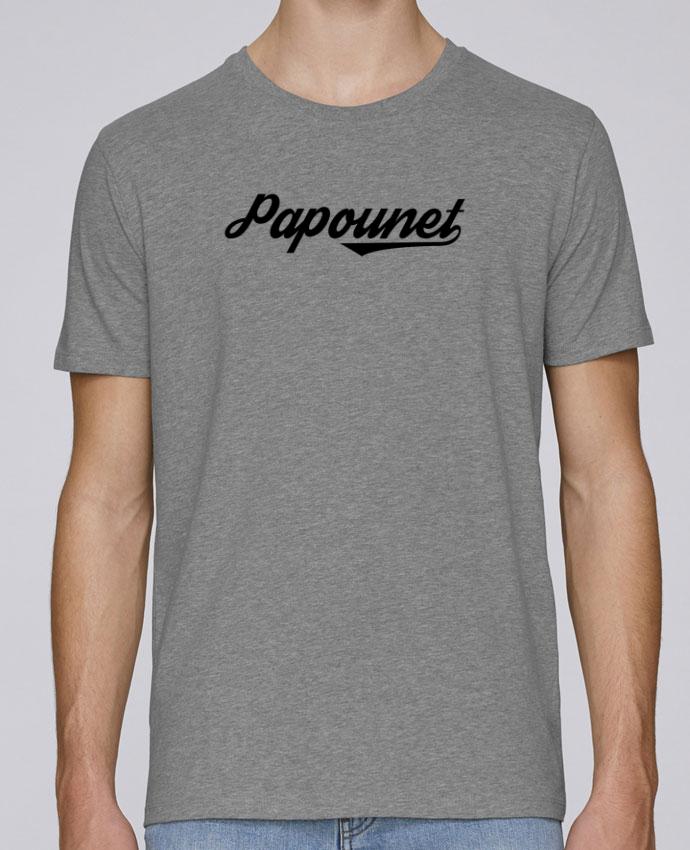 T-Shirt Col Rond Stanley Leads Papounet par tunetoo