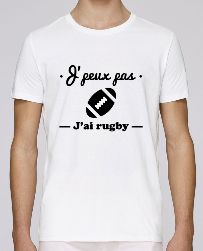 T-Shirt Col Rond Stanley Leads J