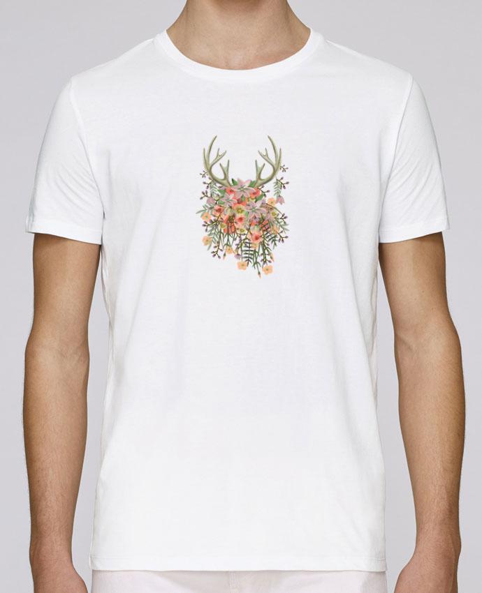 T-Shirt Col Rond Stanley Leads Printemps par Les Caprices de Filles