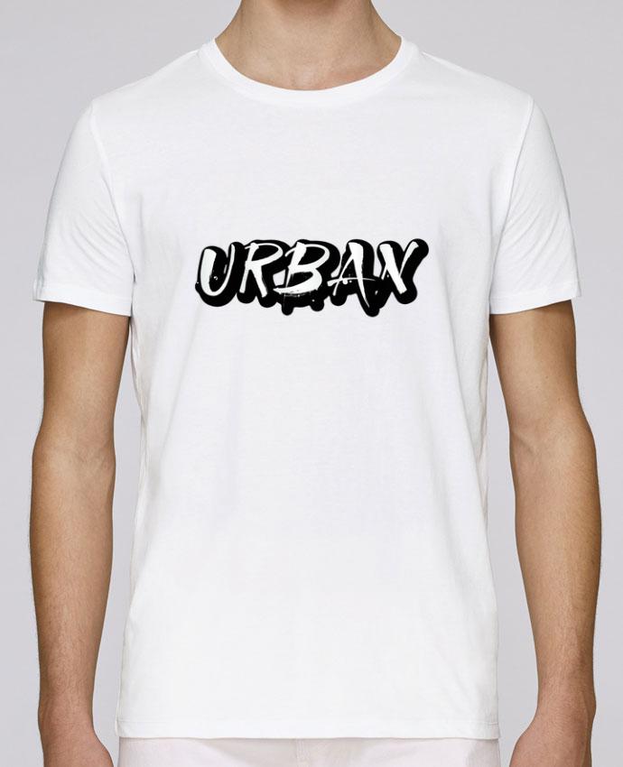 Graffiti T Design Rond Stanley Shirt Lf Leads Col Urban Par GSUjLpzqMV