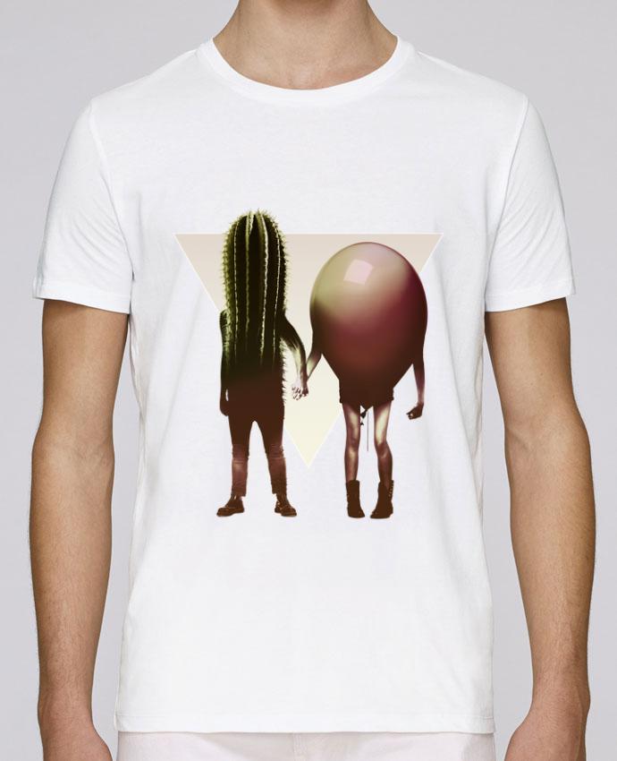 T-Shirt Col Rond Stanley Leads Couple Hori par ali_gulec