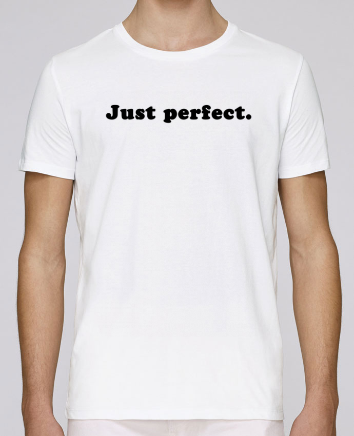 T-Shirt Col Rond Stanley Leads Just perfect par Les Caprices de Filles