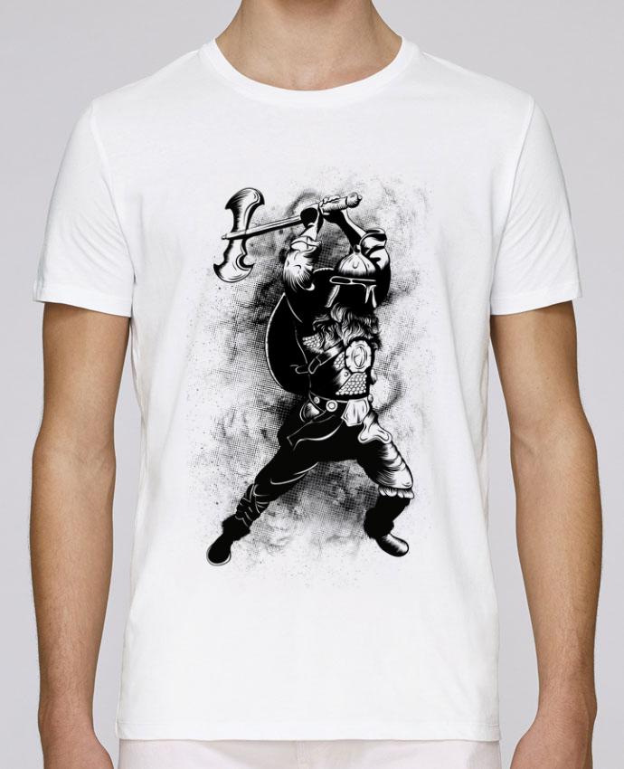 T-Shirt Col Rond Stanley Leads Viking par Anonymous