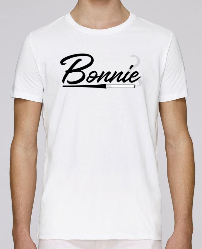 T-Shirt Col Rond Stanley Leads Bonnie par tunetoo