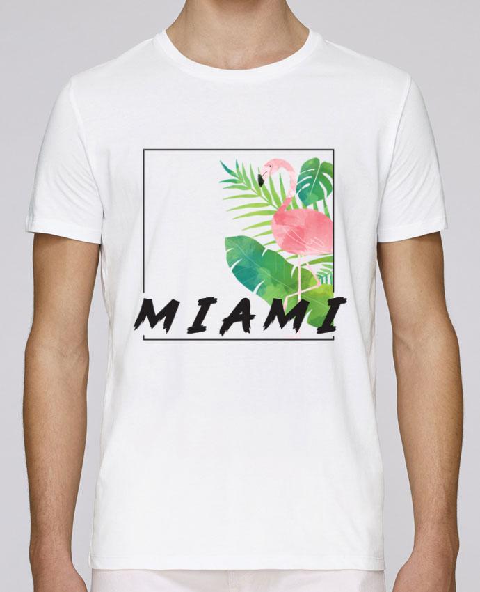 T-Shirt Col Rond Stanley Leads Miami par KOIOS design