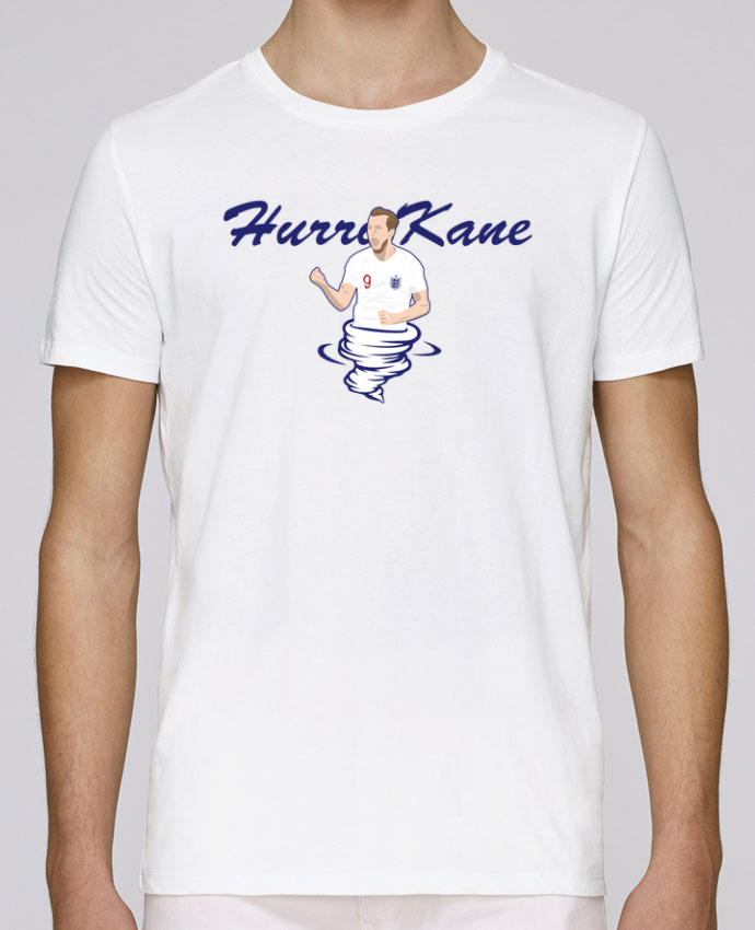 T-Shirt Col Rond Stanley Leads Harry Kane Nickname par tunetoo