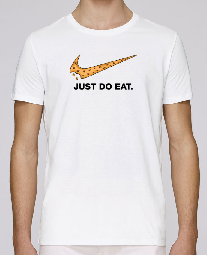 T-Shirt Col Rond Stanley Leads Just do eat par tunetoo