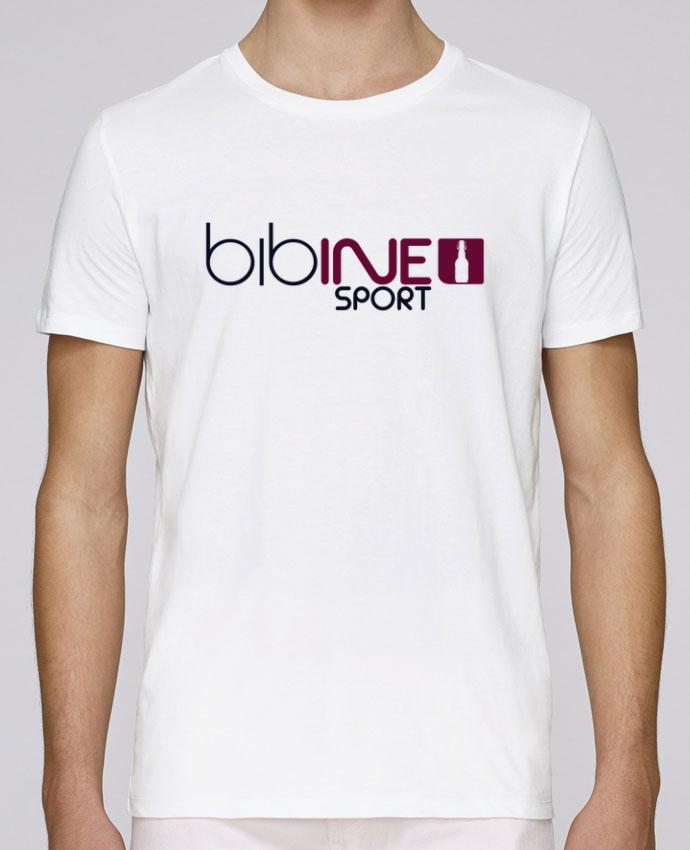 T-Shirt Col Rond Stanley Leads BIBINE SPORT par PTIT MYTHO