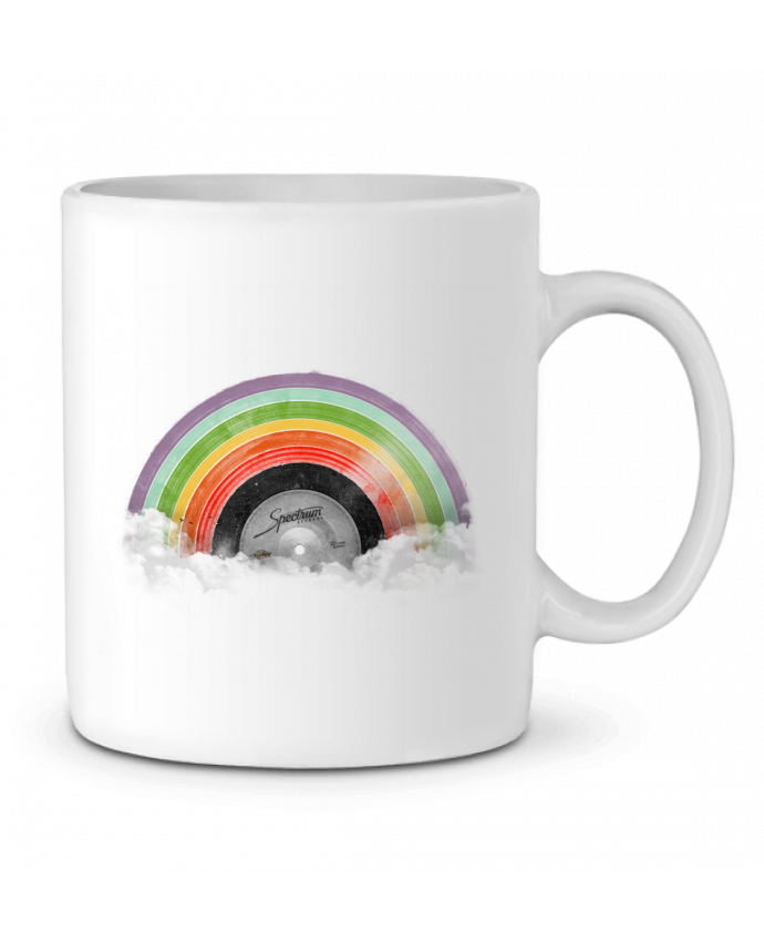 Mug en Céramique Rainbow Classics par Florent Bodart