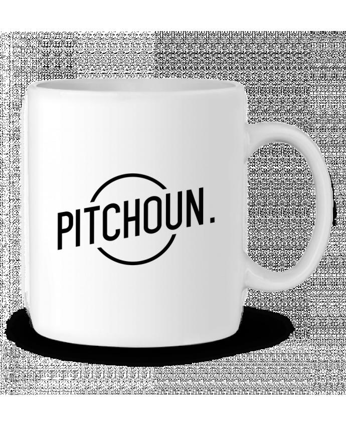 Mug en Céramique Pitchoun par tunetoo