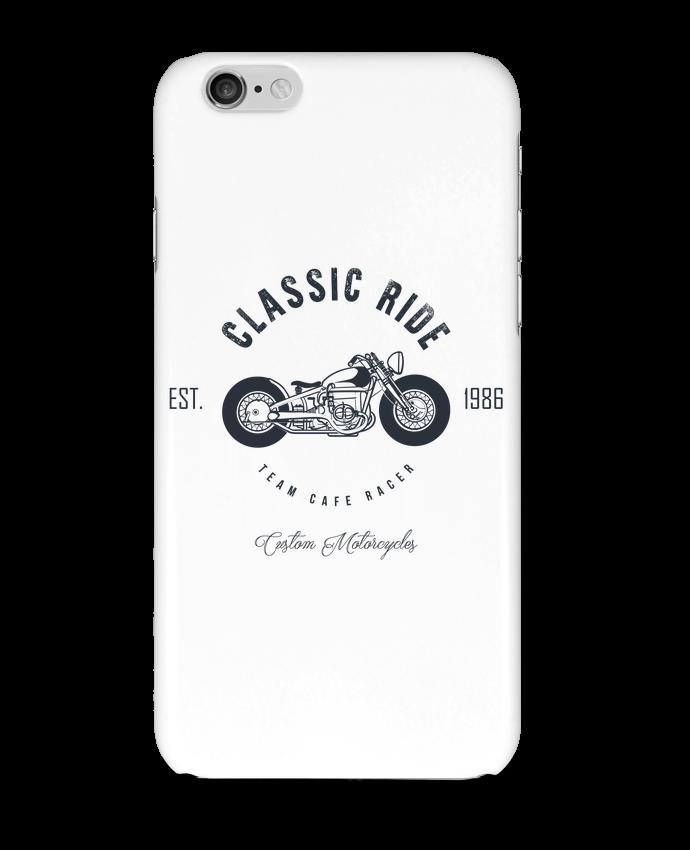 Coque 3D Iphone 6 Classic Ride Motorcycles par AB