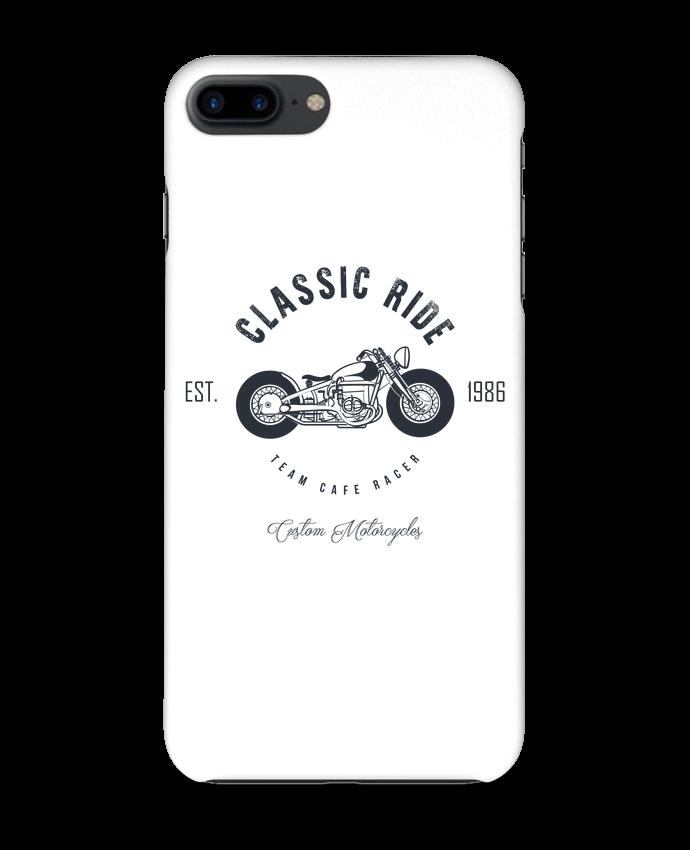 Coque 3D Iphone 7+ Classic Ride Motorcycles par AB