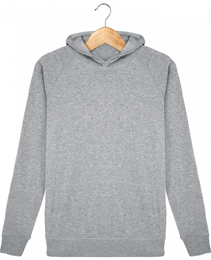 Sweat Capuche Femme Stanley Base Monsieur Ouille par tunetoo