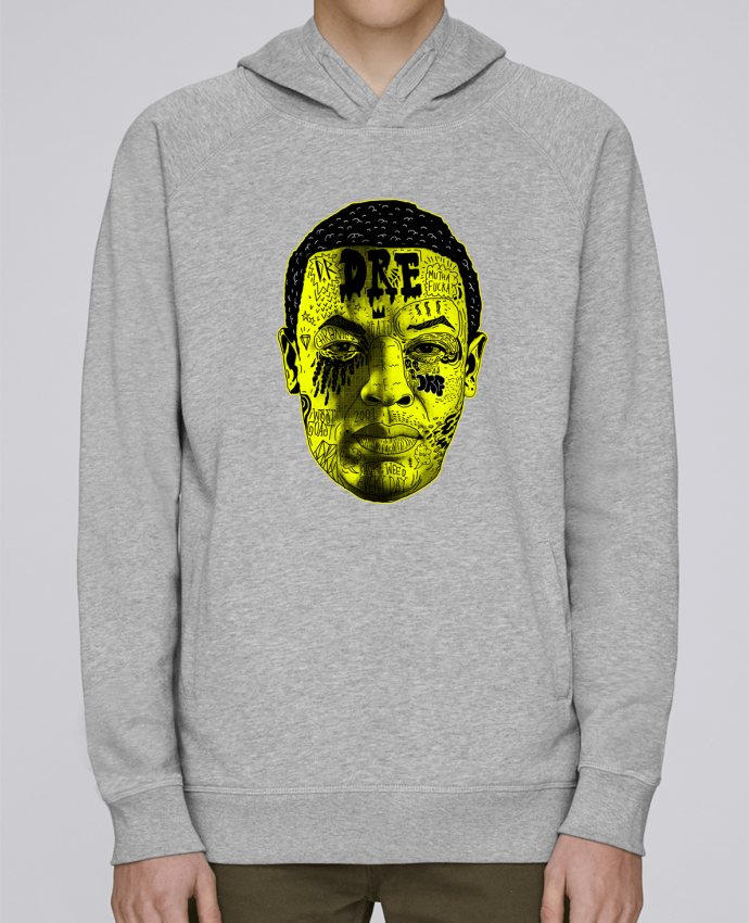 Sweat Capuche Homme Stanley Base Dr. Dre par Nick cocozza