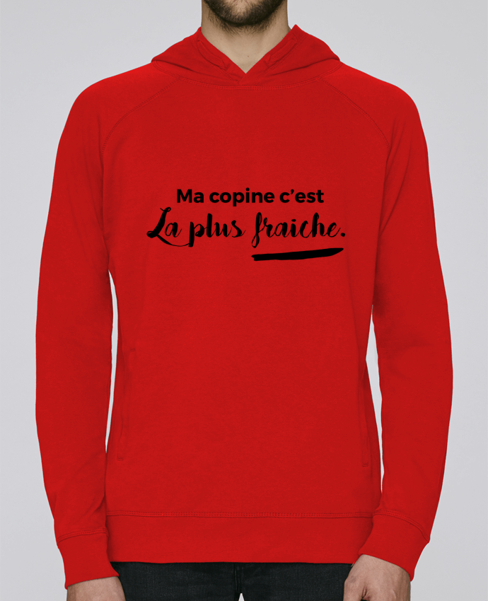 Sweat Capuche Homme Stanley Base Ma copine c