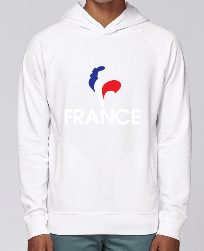 buy online 0ba22 00fdb 5689428-sweat-capuche-homme-white-france-et-coq-by-freeyourshirt-com.png