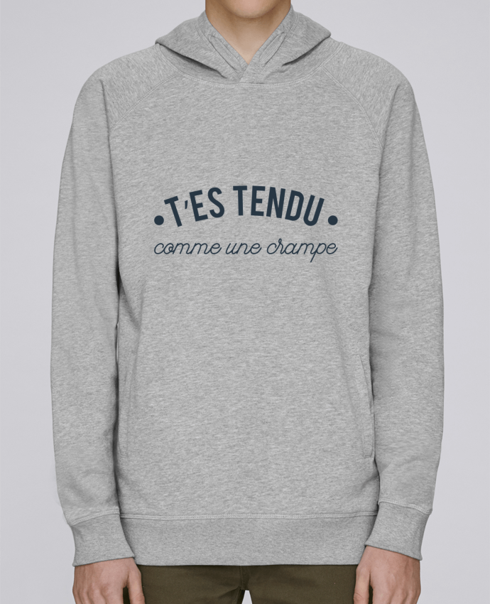 Sweat Capuche Homme Stanley Base T