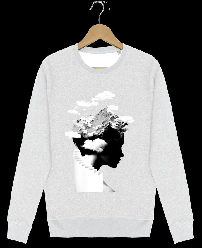 Sweat-shirt Stanley stella modèle seeks It's a cloudy day par robertfarkas