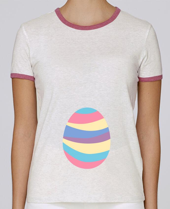T-shirt Femme Stella Returns Easter egg pour femme par tunetoo