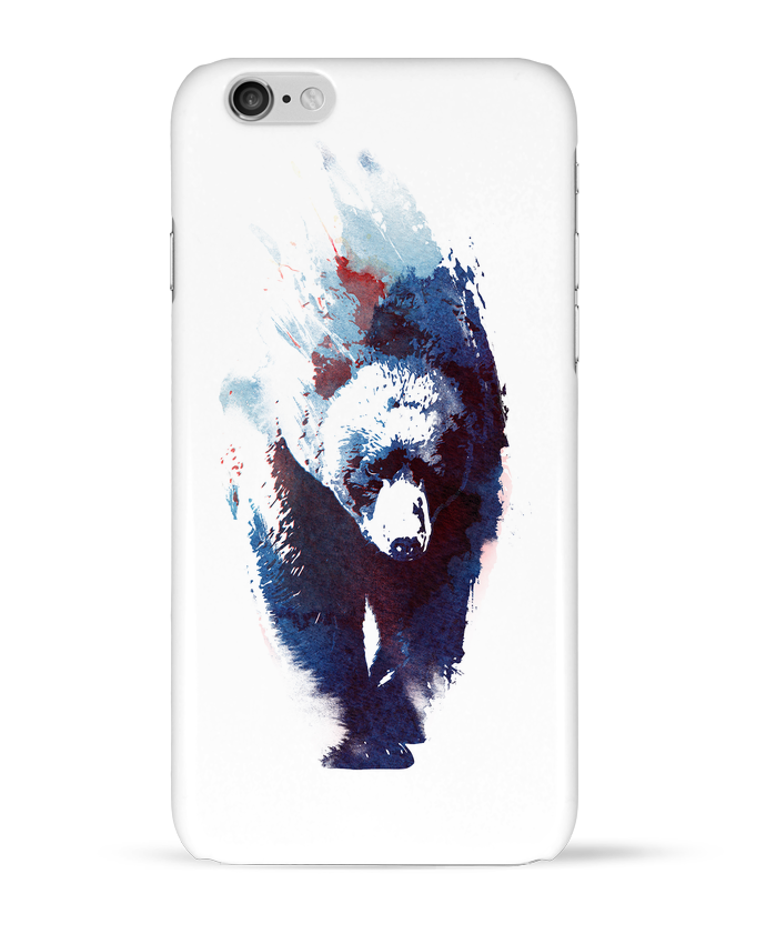Coque 3D Iphone 6 Death run par robertfarkas