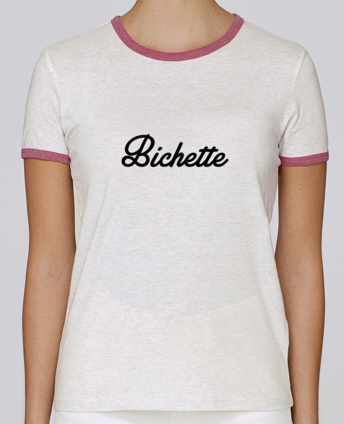 T-shirt Femme Stella Returns Bichette pour femme par Nana