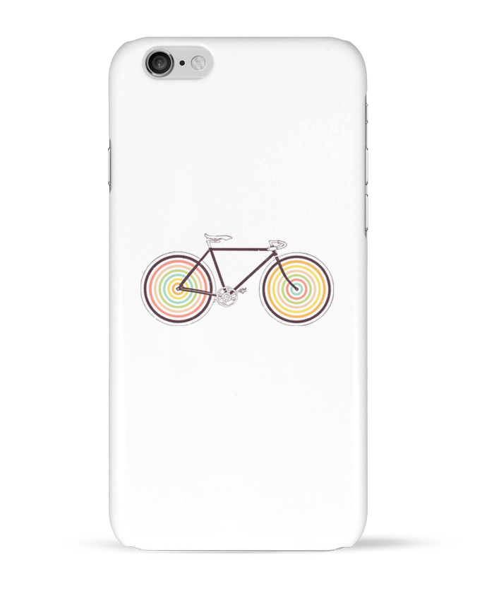 Coque 3D Iphone 6 Velocolor par Florent Bodart
