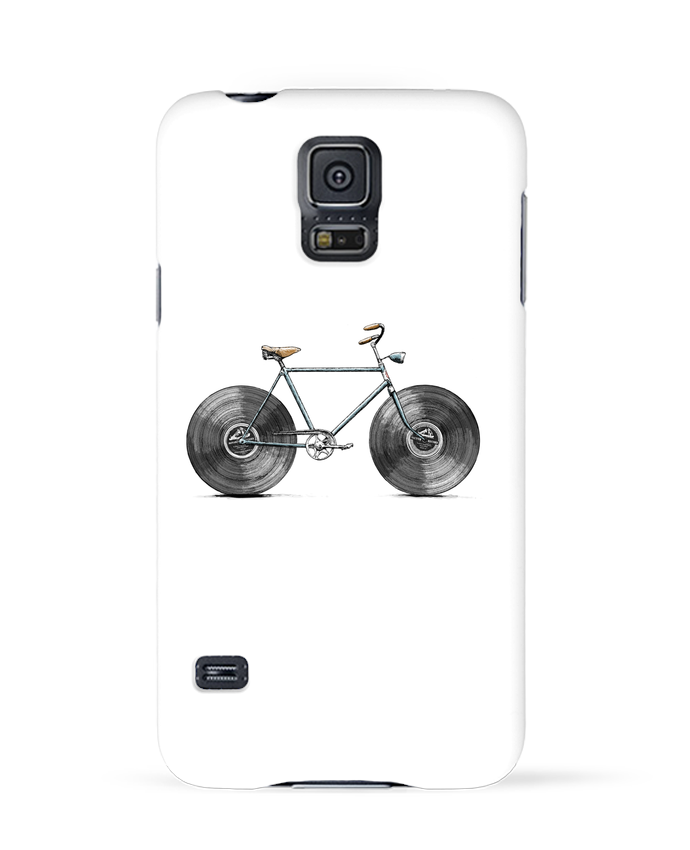 Coque 3D Samsung Galaxy S5 Velophone par Florent Bodart