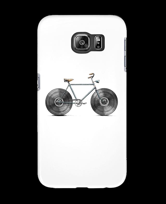 Coque 3D Samsung Galaxy S6 Velophone - Florent Bodart