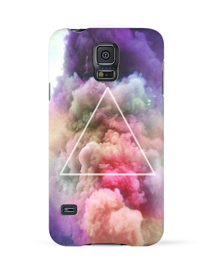 Coque 3D Samsung Galaxy S5 Pattern par GirlsNightOut