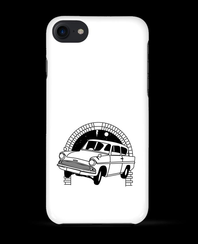 Coque 3D Iphone 7 Direction neuf trois quart ! de tattooanshort